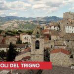 """""""Borgo dei Borghi"""", Bagnoli per la seconda volta in finale"""