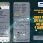 Diabete mellito tipo 1 e tipo 2, patologie ad alto impatto sociale e psicologico