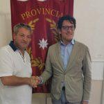 Francesco Roberti sceglie il suo vice: è Alessandro Amoroso