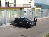 Detenuto evaso, rintracciato a Trivento e arrestato dai Carabinieri