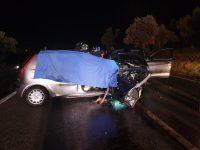 Mortale a Ceppagna, eseguita l'autopsia: negativi gli esami sul conducente del suv