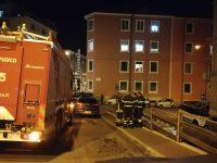 Panico in via Monforte a Campobasso, trovato un ordigno bellico in una cantina
