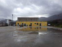 Atti vandalici al palasport di Venafro, recisa la recinzione interna: denuncia ai Carabinieri