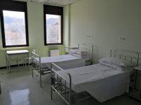 """Rsa fantasma al """"Ss Rosario"""" di Venafro, un reparto inaugurato e mai aperto"""