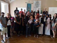 Sprar, Venafro fa scuola: progetto-modello da adottare in tutta Italia