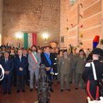 Campobasso, l'Esercito non dimentica il sacrificio di chi ha dato la vita in nome della Patria