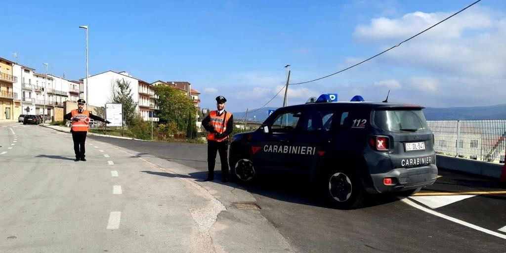 San Giuliano del Sannio, blitz dei Carabinieri al bar durante la partita: il decoder 'pirata' tradisce il titolare