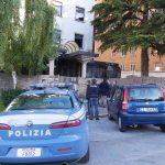 Rifugio per tossicodipendenti, 'blitz' del sindaco di Campobasso al Roxy