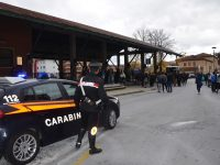 Isernia, violenta lite alla stazione: nei guai due minorenni