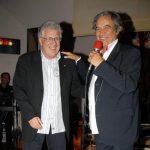 Amici sul campo e sul palco, Peppino di Capri e il rammarico di non aver potuto salutare Fred