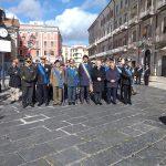 Unità d'Italia e Forze Armate, Campobasso onora i suoi Caduti