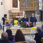 Agnone saluta il 'generale' Marinelli, don Fazioli: esempio di fede e amore per il suo paese