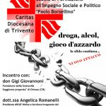 Alcol, fumo e gioco: Caritas in campo a Trivento contro le emergenze sociali