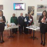 Mestiere e tecnologia, Europea 92 protagonista al Salone di Algeri