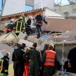 Albania ferita dal sisma, i soccorsi dal Molise