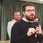 Ictus e traumi fuori regione, Federico: «Non può che essere positivo»