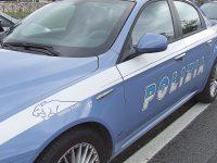 A Capri senza motivo: famiglia isernina nella rete della Polizia