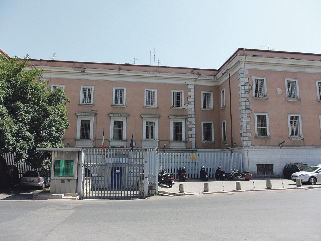 Il Garante nazionale dei diritti dei detenuti boccia le carceri molisane