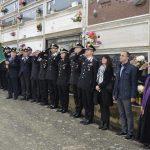 Ucciso durante un assalto nell'82, i Carabinieri ricordano il collega 'eroe' Elio Di Mella