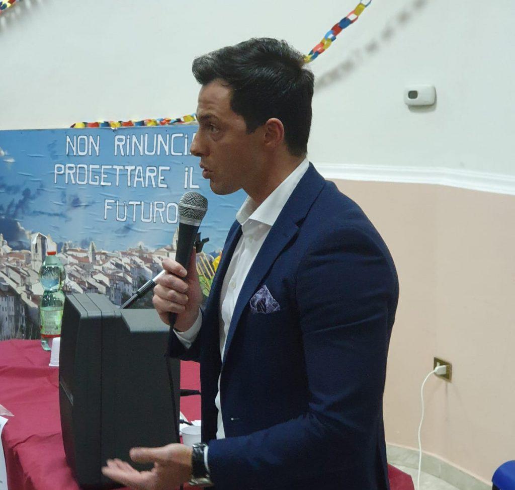 Ad Agnone Medicina a rischio chiusura, Greco avverte l'Asrem: pronto a denunciare per interruzione di pubblico servizio