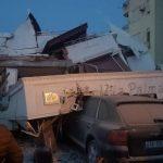 Terremoto in Albania, si mobilitano le realtà di lingua arbereshe