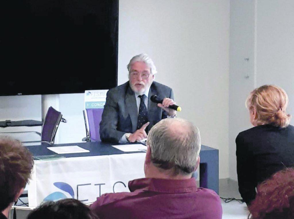 Ripensare la sanità pubblica, Ernesto La Vecchia detta l'agenda del sindacato