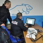 Tentato furto in villa a Isernia, continuano le ricerche dei malviventi in fuga
