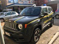 Arnesi da scasso nell'auto dei fuggitivi, oggi udienza di convalida dell'arresto