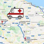 Traumi, ictus e punti nascita: il piano Giustini dirotta la sanità fuori dal Molise
