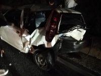 Tamponamento sulla statale 158, auto si ferma in extremis: sfiorata la tragedia