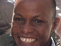 Il cellulare di Solomon 'riattivato' nel casertano, è ancora giallo sulla scomparsa del 24enne