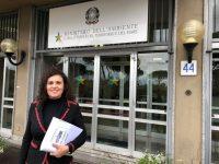 Turbogas, anche Margherita Del Sesto 'spegne' la lotta: poche speranze di bloccarla