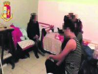 Giro di prostituzione sulla statale 16, tre arresti