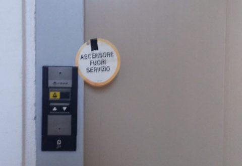 Ripalimosani, lieto fine per Michele: collaudato l'ascensore della palazzina Iacp