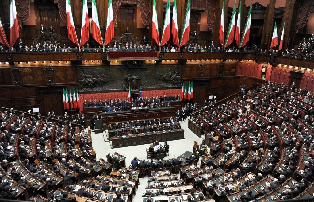 Gatto impallinato a Venafro, il 'caso' in Parlamento