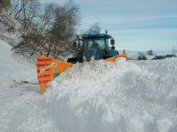 Maltempo, Provincia di Isernia pronta a gestire le emergenze