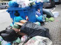 Altro che porta a porta, nel quartiere San Giovanni di Campobasso è record di inciviltà