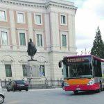 Trasporto pubblico, la Seac gestirà il servizio per tutto il 2020