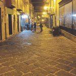 Degrado in via Ferrari a Campobasso, 'schiaffo morale' dei titolari dei pub