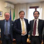 Caracciolo, mission romana coi commissari: spiragli dal viceministro