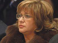 Campobasso, la sala riunioni della Colozza porterà il nome di Angelica Tirone
