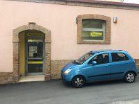 Portocannone, rapinano l'ufficio postale: arrestati dopo poche ore
