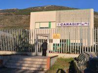 Furti nel venafrano, è allerta massima: Carabinieri a caccia di tracce