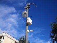 Venafro, Valvona assicura: la videosorveglianza è attiva e funzionante
