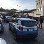 Isernia, soste per disabili occupate senza permesso: è protesta