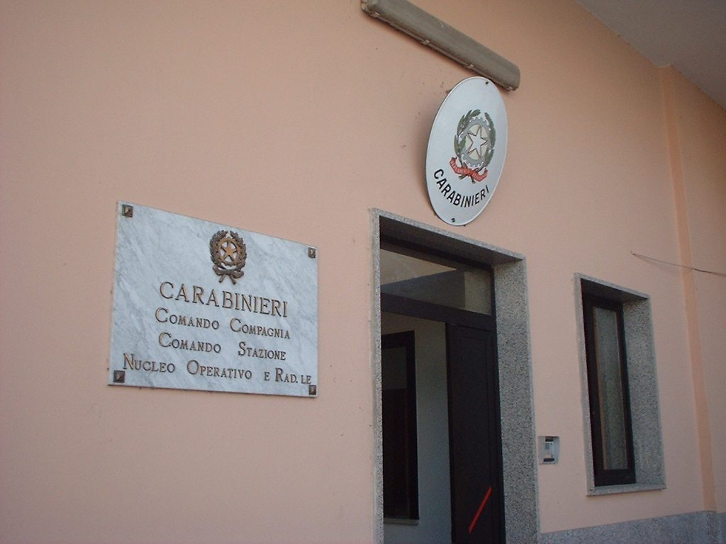 I ladri incappucciati in casa, ore di terrore e angoscia a San Massimo