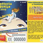 Lotteria Italia, la dea bendata 'snobba' il Molise