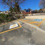 Campobasso, dalla colata di cemento ai parcheggi per disabili non a norma: Vazzieri minaccia la 'secessione'