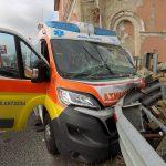Isernia, colto da infarto mentre guida l'ambulanza: autista viene indagato per omicidio stradale