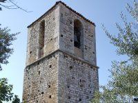 Castropignano, le campane dell'antica torre tornano a suonare